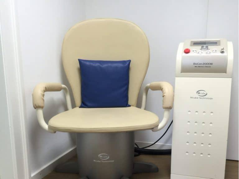 Biocon Magnetfeld Therapie
