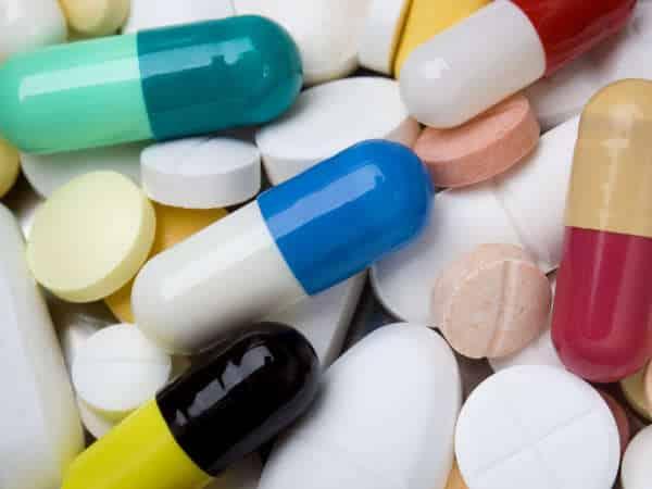 Antibiotika bei Steißbeinfistel