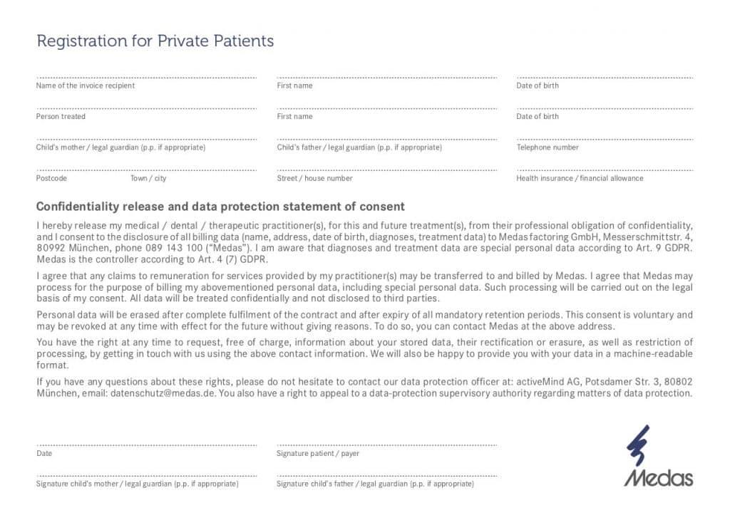 MED 18 001 008 Patienteneinwilligung 2019 EN