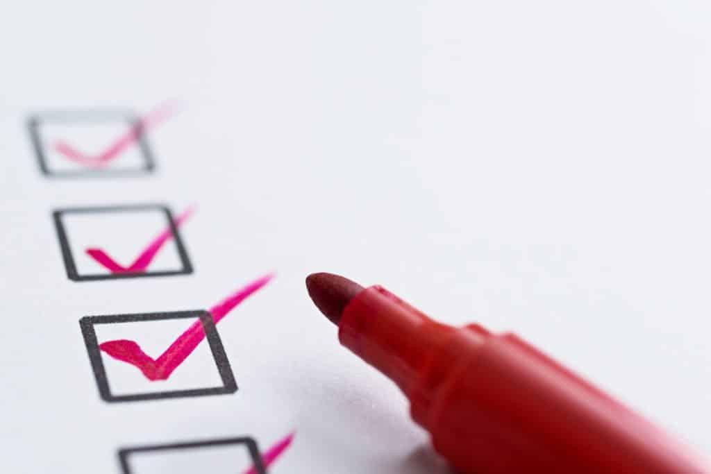 Risikofaktoren Steißbeinfistel Checken