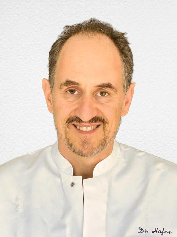 Dr. Hofer Proktologe in München