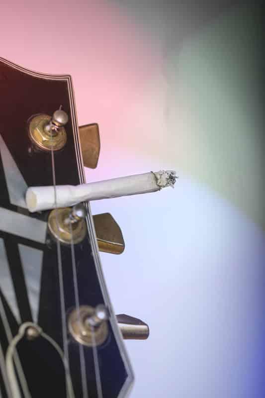 Rauchen aufhören: Zigarette ist nicht cool